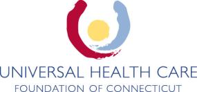 UHCF print logo