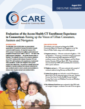 care report